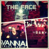 THE FACE OF IBIZA with DJ OLIVER - CLOSING PARTY FROM SAVANNAH IBIZA - 17 / 9 / 2013