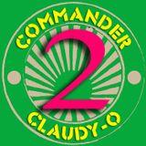 Claudy-o Commander # 2