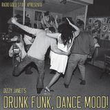 Dizzy Janet - Drunk funk, dance mood!