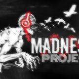 DJ CANCUV - Madness Project eps. 1