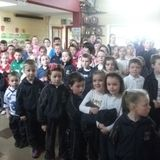 This Is Our School Scoil Mhuire Tallow