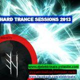 Hard Trance Sessions 2013 Mixed By Elektrinate