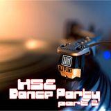 HSE Dance Party Volume 2