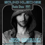 Sound Kleckse Radio Show 0326 - Jens Mueller - 2018 week 5
