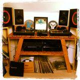 DJ's Jordan, AJ & Grey Matter B2B - 92-95 old skool VINYL ONLY mix with a crate of beer & memories!