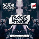 Backstage – #106 (NRJ Ukraine) [Guest Mix by Brooks]