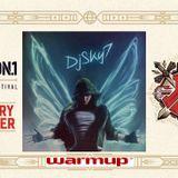 DjSky7 | DEFQON. 1 2017 ➤  WarmUp Mix