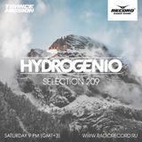 Hydrogenio - Selection 209