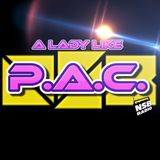 SMOKE BREAK w/ A Lady Like P.A. C. 01/09/2020