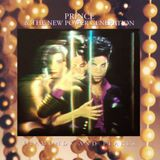 prince and the new power generation - Gett Off Live MTV Awards 1991
