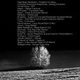 Damaged Man Techno Podcast July 2015