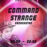 After8 Presents | COMMAND STRANGE Guest Mix_13.06.2012
