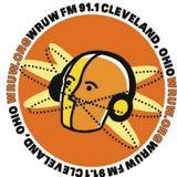 TEXTBEAK - LIVE DJ MIX BEAT MATRIX WRUW 91.1FM CLEVELAND 8-14-17