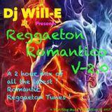 Reggaeton Romantico V-2.0