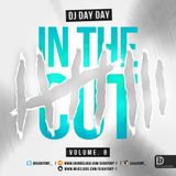 DJ Day Day Presents - In The Cut Vol 8