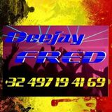 Deejay FRED RMX PARTY 70'S 80'S 90'S VS 2016