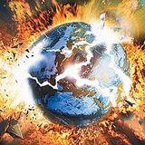 Feliz fin del mundo, happy end of the world part 2 club version (Dj amil the observer)