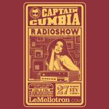 Captain Cumbia Radio Show #41