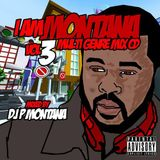 R&B & Hip Hop Mix #IAmMontanaV3
