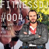 Fitness Mix #004 - 156 bpm - 56 min