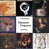 In memoriam Maynard Ferguson, part one