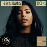 The Soul Alliance on Global Soul Radio 23/06/19