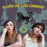 Capitulo 7 La Cabras lo predijeron #elSampaestabahastalaspatas!!!