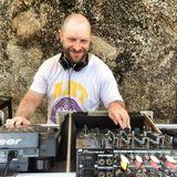 Luke James Taylor, Vice City (Sideshow Kuts 80s sessions) @ Beach Republic, Koh Samui, Thailand 2014