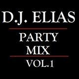 DJ Elias - Party Mix Vol.1