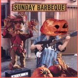 Sunday Barbeque Halloween 2018