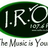 radio IRO afterparty Dj Duja and Castello 06/02/2012