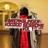 Breakslinger - Voodoo Session Vol. 1