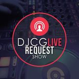 DJCG LIVE REQUEST SHOW! 5/03/16! 830PM/10PM On Facebook Live!
