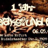 N/A (Live PA) @ 1 Jahr Freaksound.FM - Besetztes Haus Erfurt - 06.05.2006