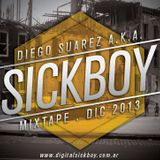 Digital SickBoy Mixtape [Dic 2013]