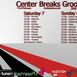 Digital Department -Centre Groove feb 2015
