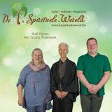 Staf Daems [Japans Theeritueel] - De Spirituele Wereld -  www.despirituelewereld.be