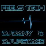 Dj Dany & Dj Upstage - Feels Tech