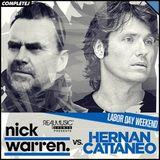 CompleteJ @ Kingdom (Guy J vs. Nick Warren vs. Hernan Cattaneo)
