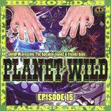 PlanetWild EP015