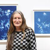 """FRÜHSTÜCK 08.03.17 Interview de Simone Kappeler et son exposition """"Fleurs"""" à la Filature de Mulhouse"""