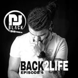 BACK2LIFE - EPISODE 4  HIPHOP|OLD x NEW| MIXED BY DJBLACK