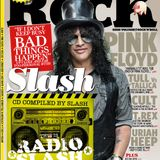 This is Radio Slash - the bonus tracks