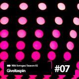 giveitaspin 2.7 @ Paranoise Radio | 13. 02.18