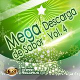 Mega Descarga de Sabor vol 4 - Cumbia Mix Parte 1
