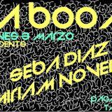 03.03 LA BOOM RESIDENTS Seba Diaz & Miriam Novelli
