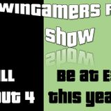 Will Fallout 4 Be At E3? - SwinGamers Radio Show Ep1
