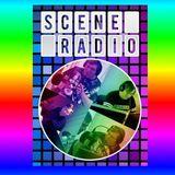 Paul Woodland - The Scene Radio Morning Show