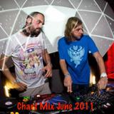 """Chart Mix"" June 2011"