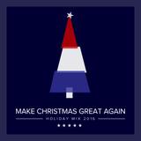 Holiday Mix 2016: Make Christmas Great Again